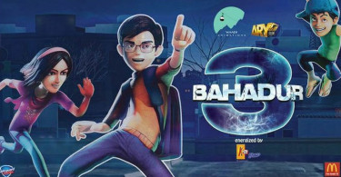 Teen-Bahadur-Animated-Movie