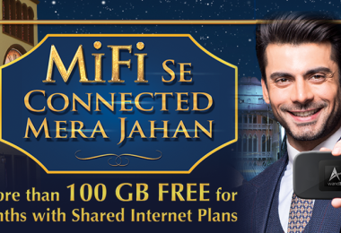 Warid-Mifi-Shared-Internet-Plans