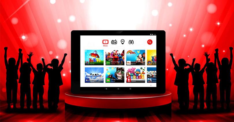 YouTube-App-For-Kids