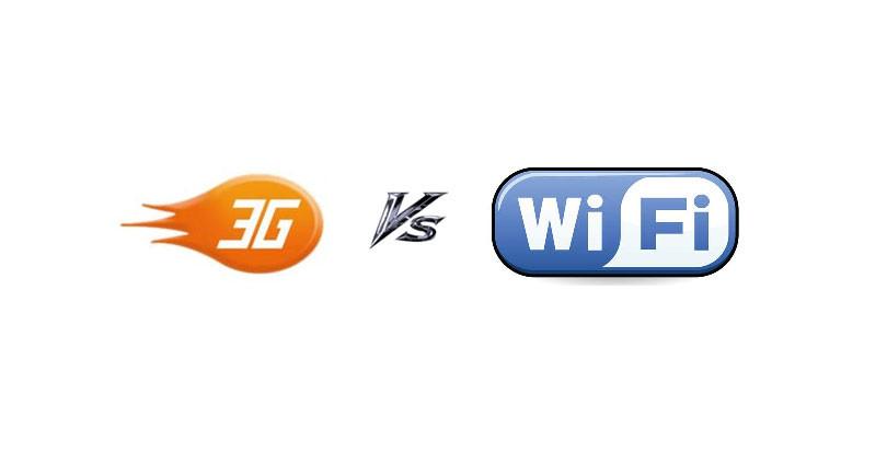 WiFi-vs-3G