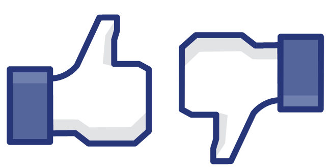 dislike-button