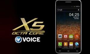 voice-x5