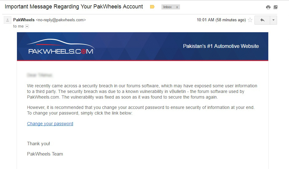 pakwheels-security-breach-email-snapshot